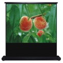 "120"" Portable Luxury Projector screen 4:3"