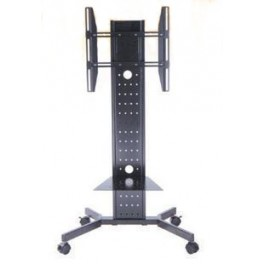 """Mobile TV Stand 14""""- 40"""""""