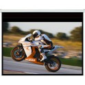 "140"" Electric Motorised Projector Screen 4:3"