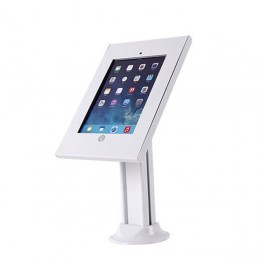 Anti Theft Countertop Mount Desk Table Lock Kiosk For Ipad 2/3/4/Air/Air 2