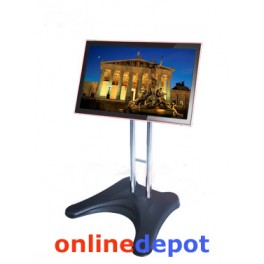 """TV Mobile Stand 32""""-65"""""""